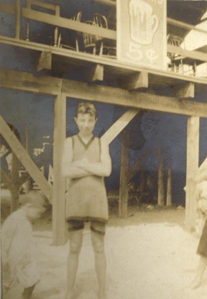 Coney Island, 1910