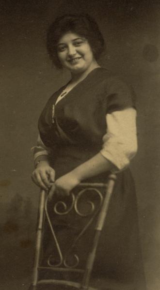 Hilda 8