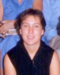 """Helen """"Howie"""" Adams Laatz, a 3rd generation Panama Canal employee."""