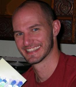 Craig Meyer, 3rd generation Panama Canal employee.