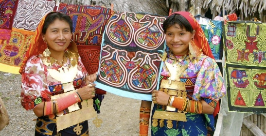 Photo credit: http://fetefreely.files.wordpress.com/2010/08/kuna-women.jpg