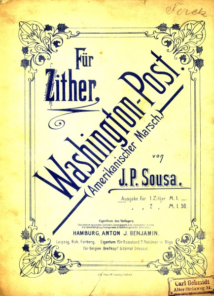 zither 13