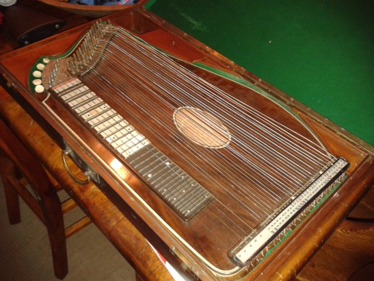 zither 14