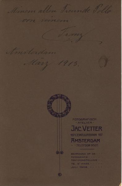 Franz1913 2