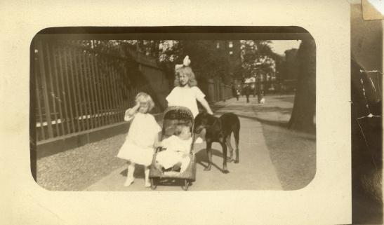 """""""May 1913"""""""