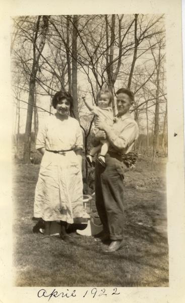 """April, 1922"""