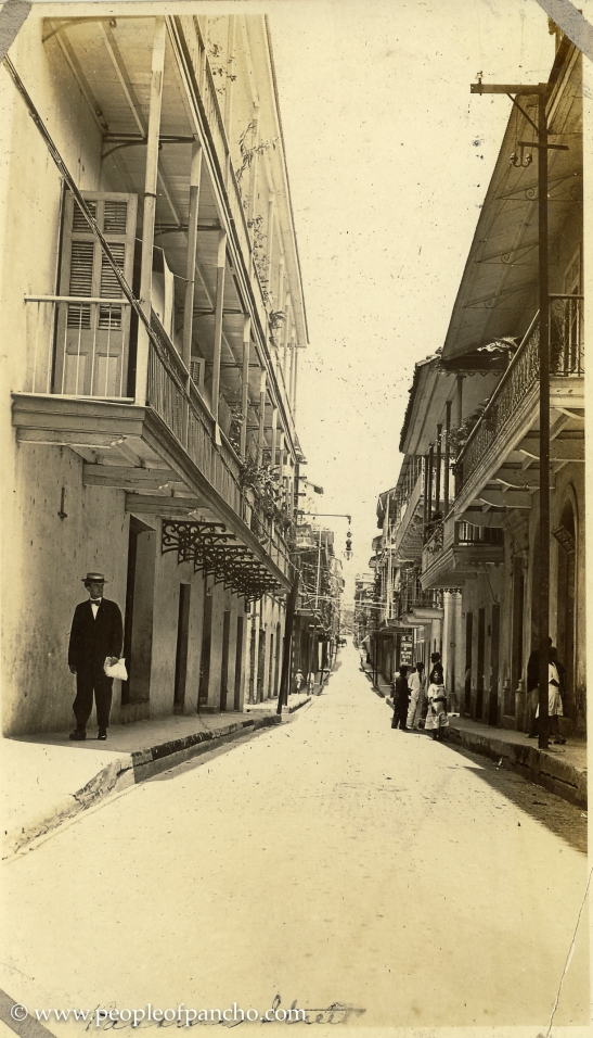Panama Street